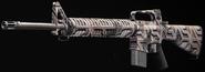 M16 Cartographer Gunsmith BOCW