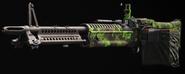 M60 Rotten Gunsmith BOCW