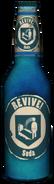 Quick Revive Perk-a-Cola Bottle model BOII