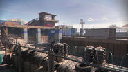 Stack Alpha Gunfight MW