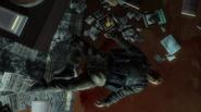 Viktor Dead Exodus MW2