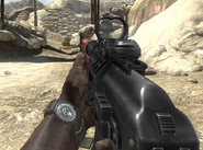 AK-47 RDS CoDO