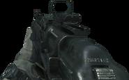 AK-47 Red Dot Sight MW3