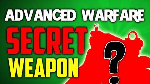 Advance Warfare - M160 Gameplay
