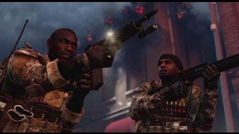 Call of Duty® Ghosts Extinction -- First Contact Trailer
