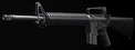 M16 Gunsmith Model BOCW