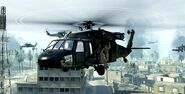 UH-60s CoD4