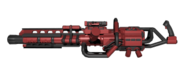 Black Ops III Pre-alpha Purifier