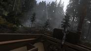 Call of Duty WWII Фабрика смерти 6