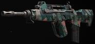 FFAR 1 Corrosion 2 Gunsmith BOCW