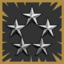 General of the Army trophy icon WWII.png