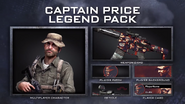 Legend pack cpt price