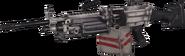 M249 SAW Odin MWR