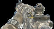 M4A1 Winter MW3