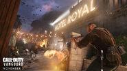 Multiplayer Reveal Promo CODV