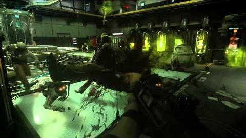 Official Call of Duty® Advanced Warfare - Exo Zombies Havoc Trailer