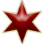 Rank Prestige 9 CoD4