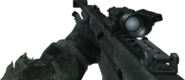 Barrett .50cal Thermal Scope MW3