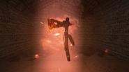 Hell's Retriever Spawning Room BOII