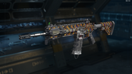 ICR-1 Gunsmith Model WMD Camouflage BO3