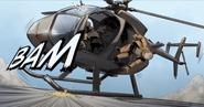 Menendez pilot sniped 1 CODM