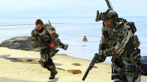 DiZiLeDoT/Call of Duty: Black Ops 4 – геймплей сетевого и зомби режима