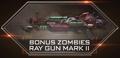 Pistolet-Laser Mark II BO2 (Bonus)
