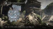 Ruins Loading Screen
