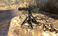 Sentry Gun3 Endgame MW2