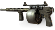 Weapon striker large