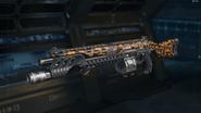 205 Brecci Gunsmith Model Dante Camouflage BO3