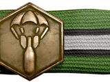 Ordnance (Basic Training)