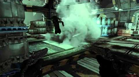Call of Duty Black Ops Rezurrection Zombies Preview