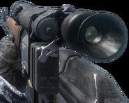 Dragunov Infrared Scope BO