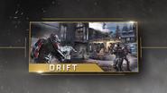 Drift Logo AW