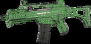 G36C Gift Wrap MWR