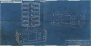 Hypnosis Device Blueprint IWZ