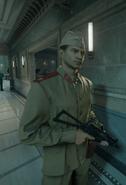 KGB Guard BOCW