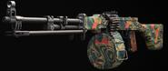 RPD Sunder Gunsmith BOCW