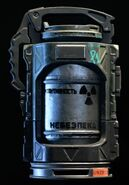 Reactor Core menu icon BO4