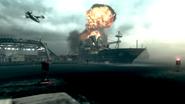 Ship Wrecked BOII