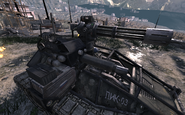 UGV Close up weapons MW3