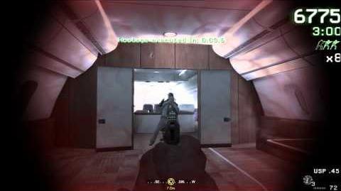 CoD4 Mile High Club Arcade Mode Veteran (HD)