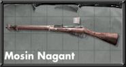 CoDFH Mosin-Nagant cover