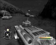 CoDFH Operation Little Saturn (level)2