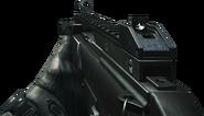 G36C Silencer MW3