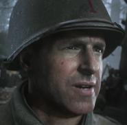 Joseph Turner WWII
