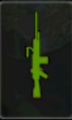 M249 SAW MW3DS