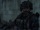 U.S. Army Rangers/Black Ops