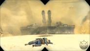 Unknown Soviet Tank